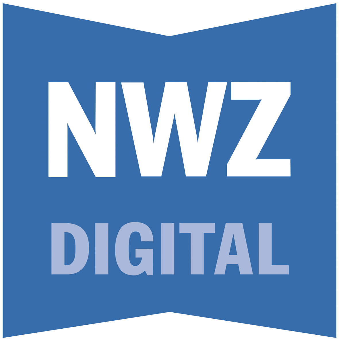 NWZ Digital Logo